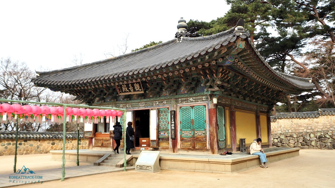 gwaneumjeon-hall