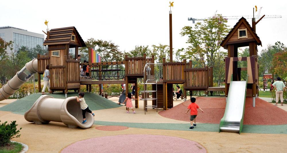 seoul-botanic-garden-childrens-playground
