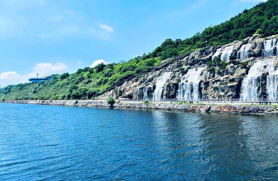 gyeongin-ara-waterway