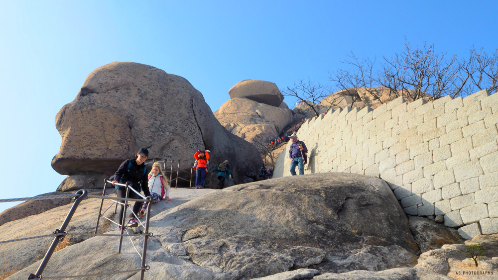 baegundae-bukhansan-national-park