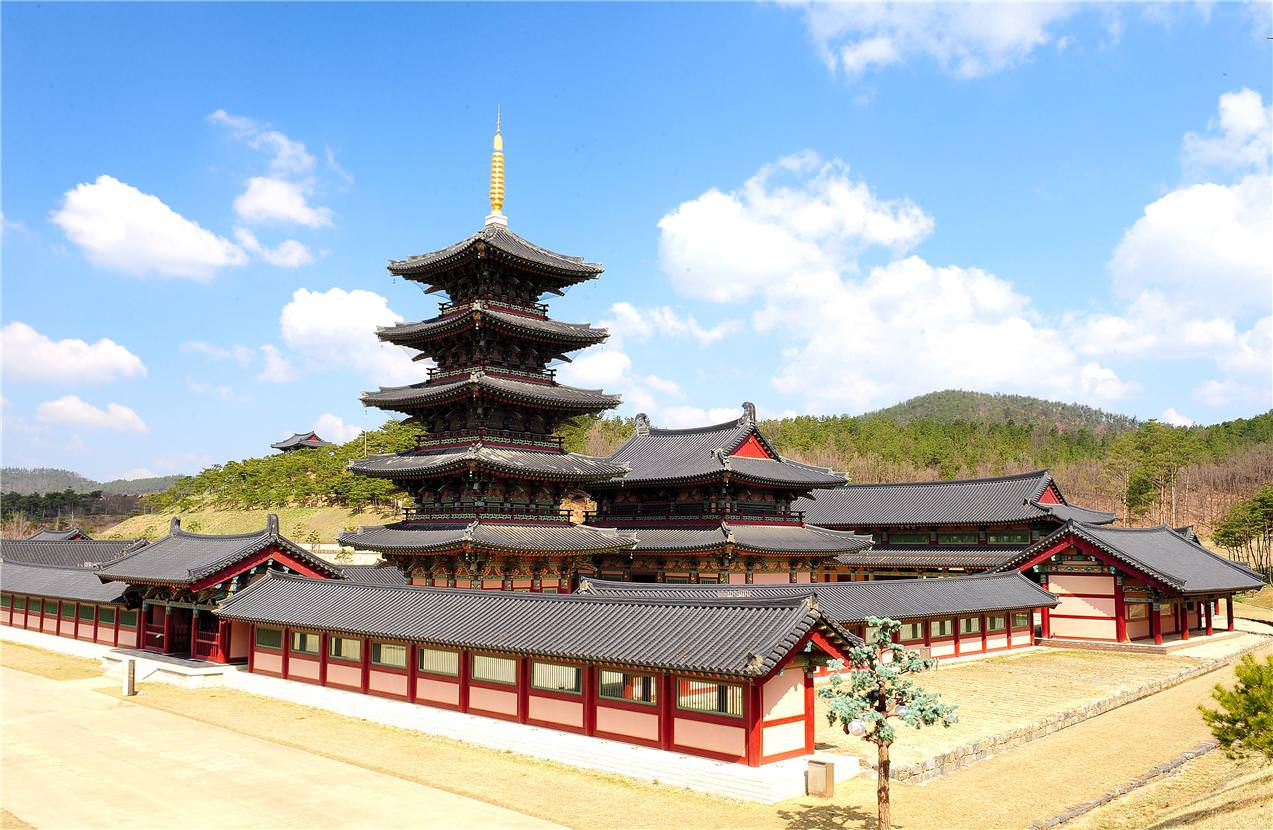 baekje-culture-center