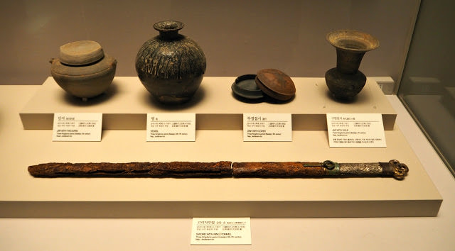 baekje-kingdom