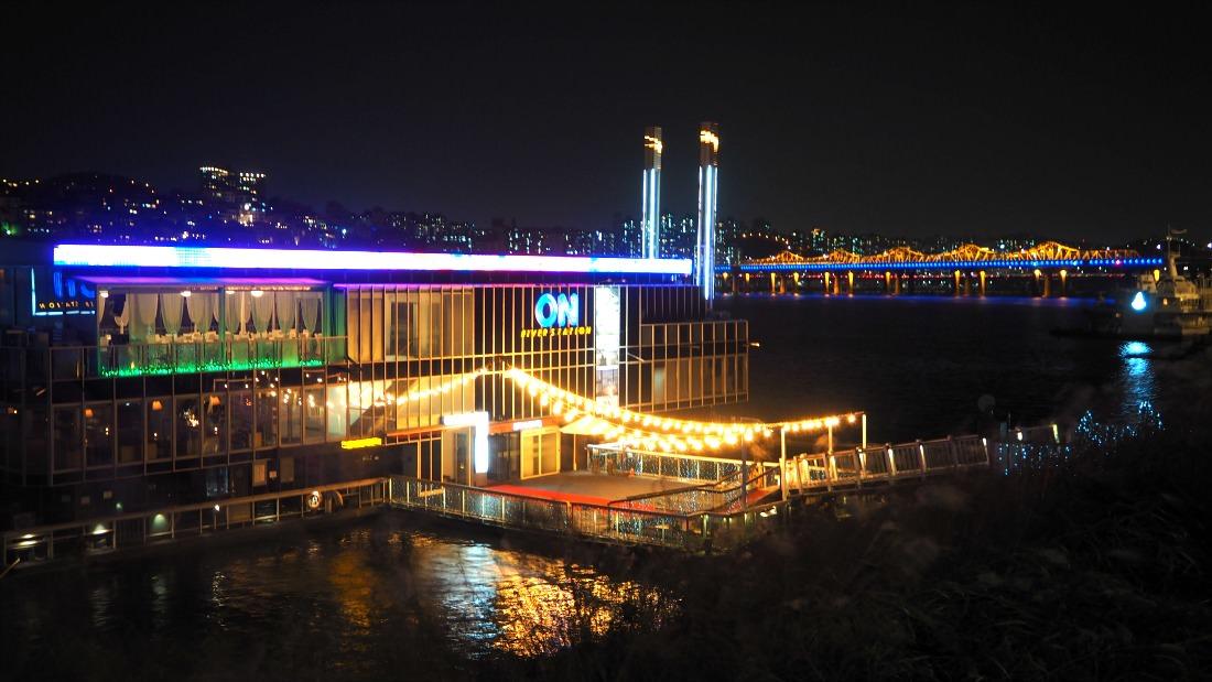hangang-riverside-park