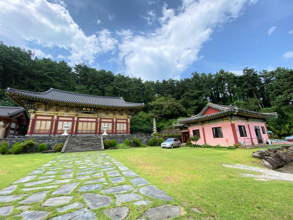 보림사-borimsa-temple