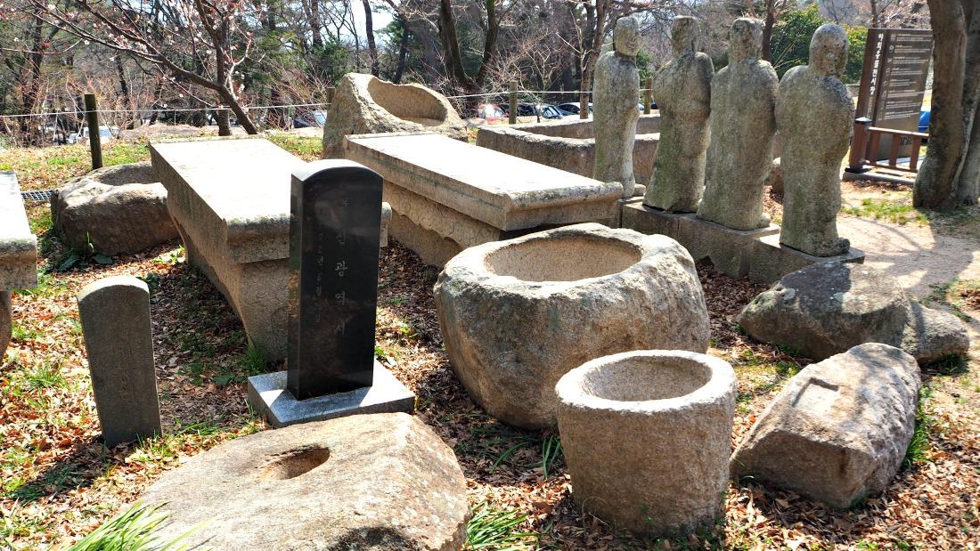 beomeosa-temple-relics