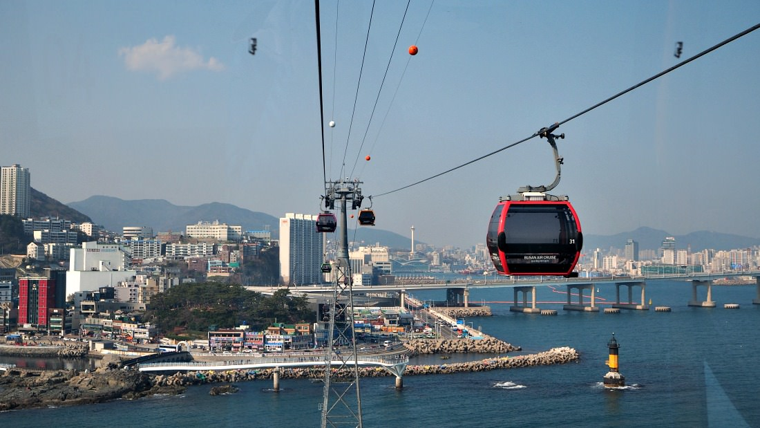 songdo-marine-cable-car