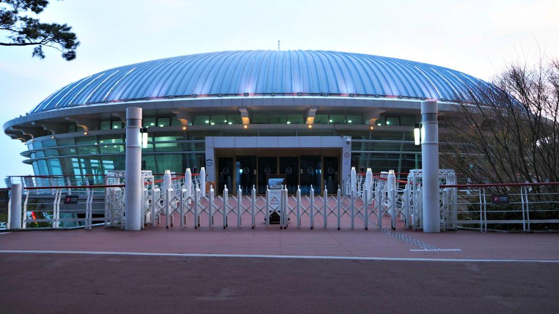 nurimaru-apec-house