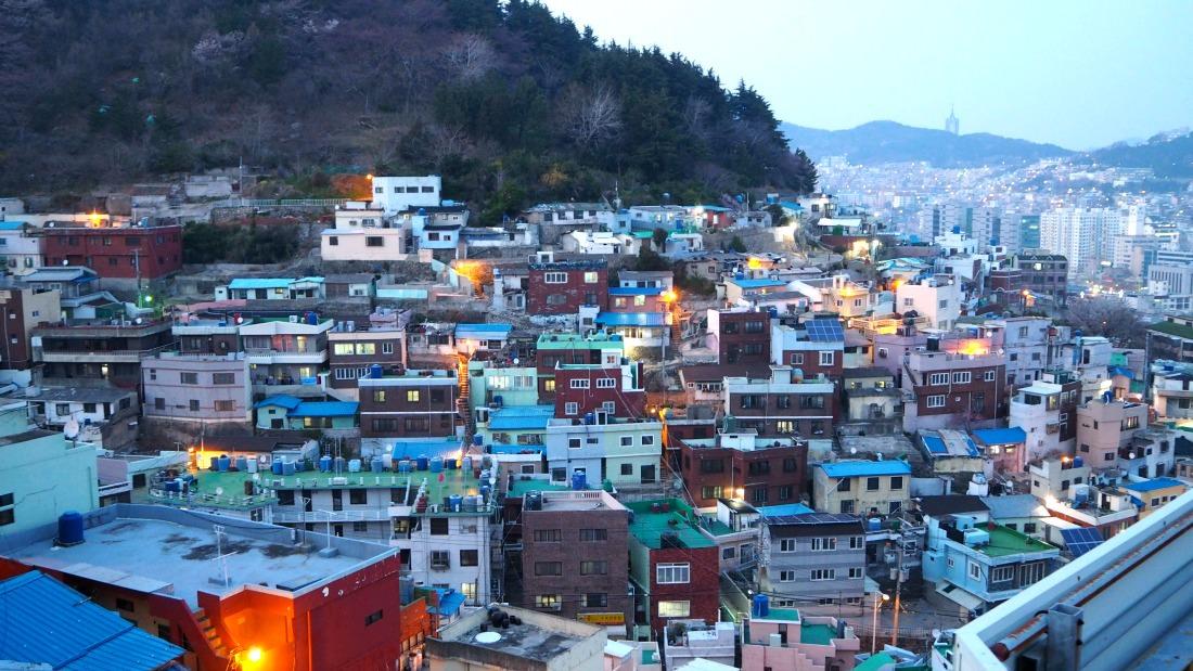 busan-gamcheon-village