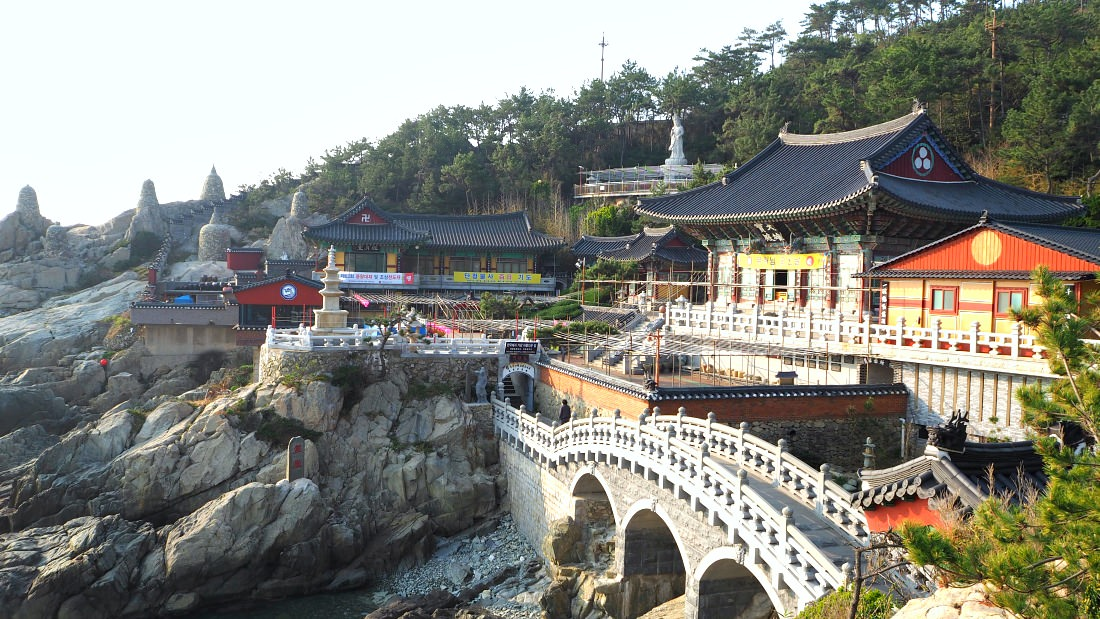 haedong-yonggungsa-temple