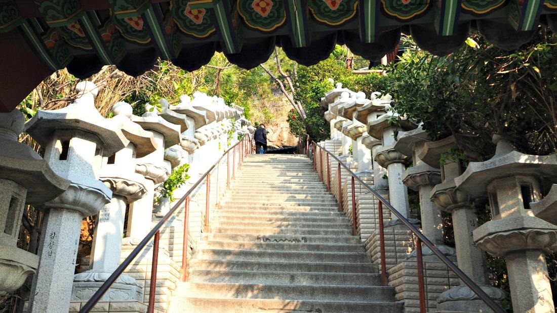 haedong-yonggungsa-108-steps
