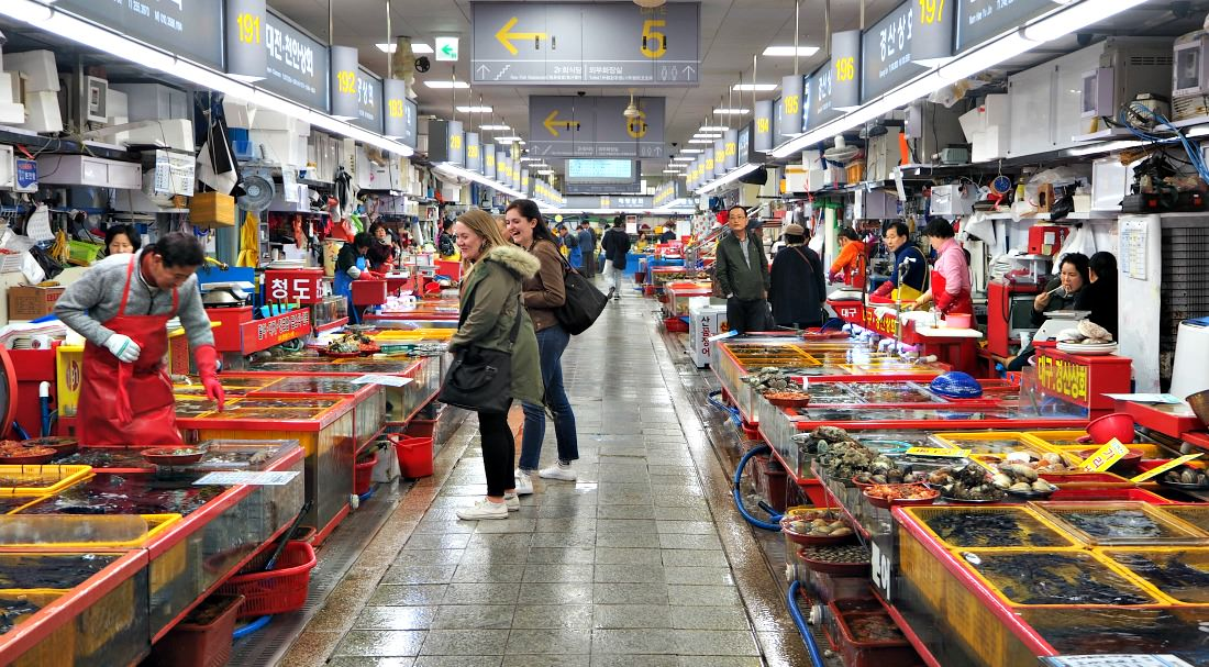 jagalchi-market
