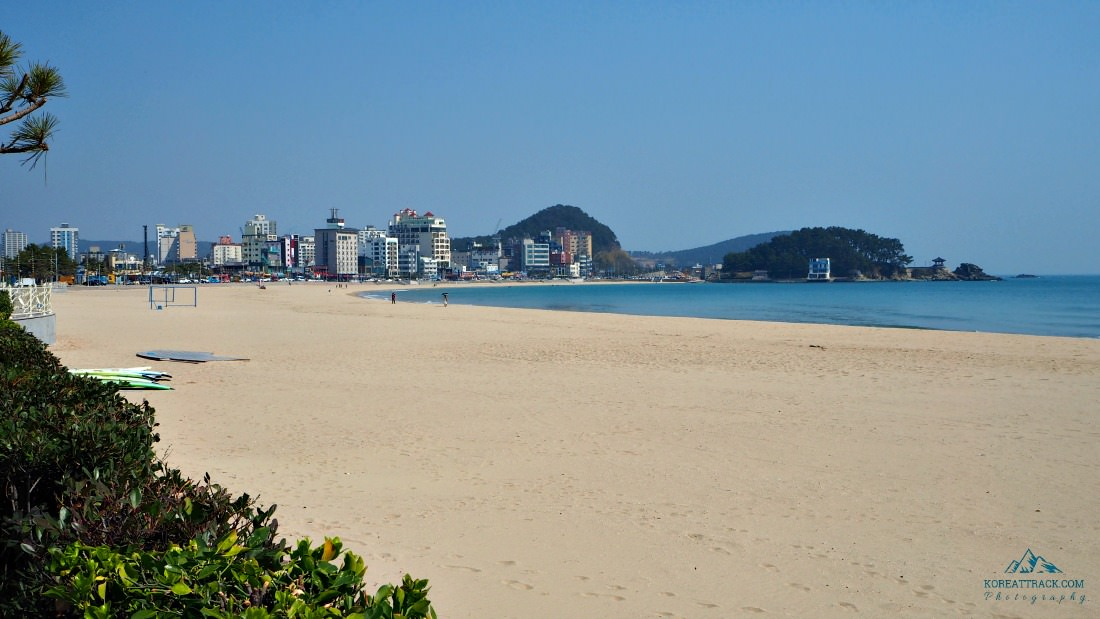 songjeong-beach-busan