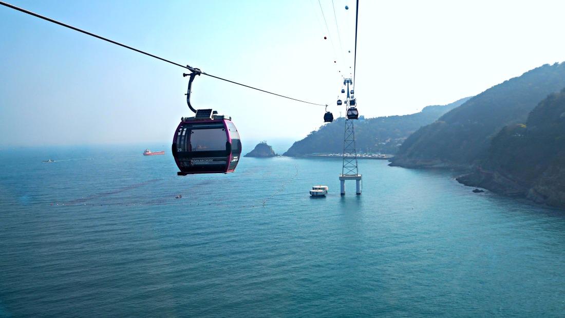 songdo-marine-cable-car