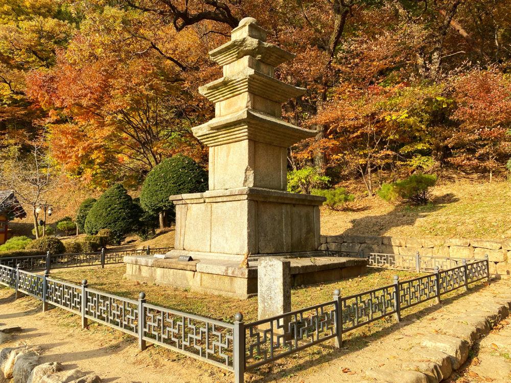 buseoksa-three-tiered-stone-pagoda