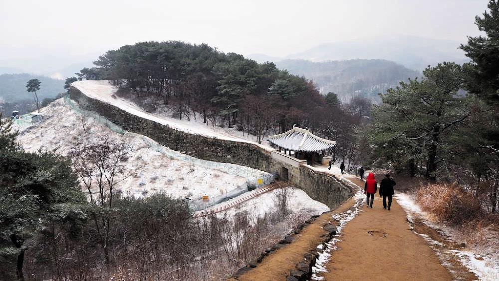 sangdang-mountain-fortress