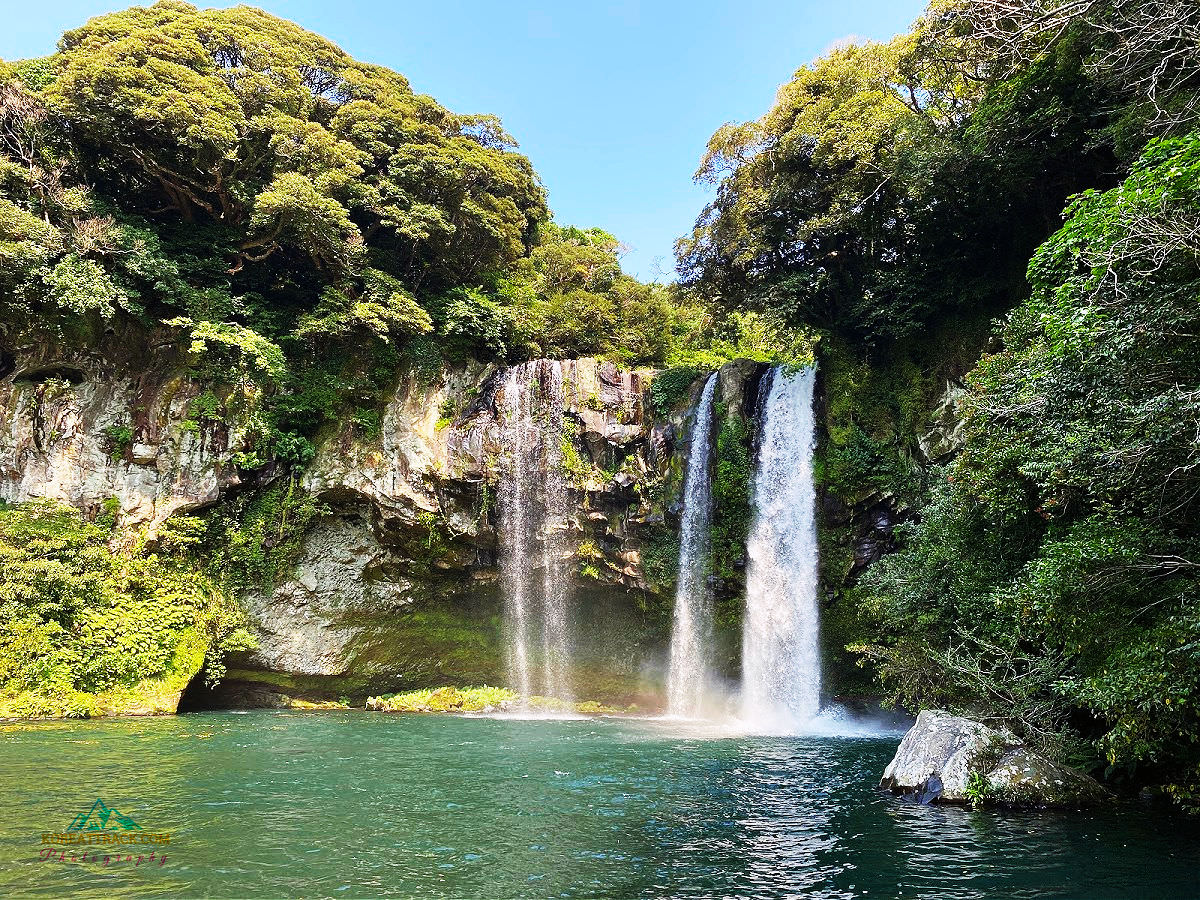 cheonjiyeon-falls