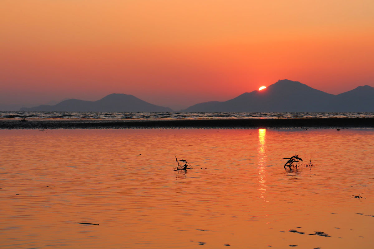 dadaepo-beach