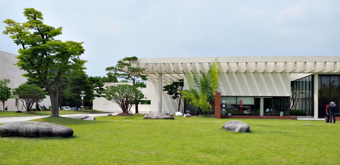 lee-ungmo-museum