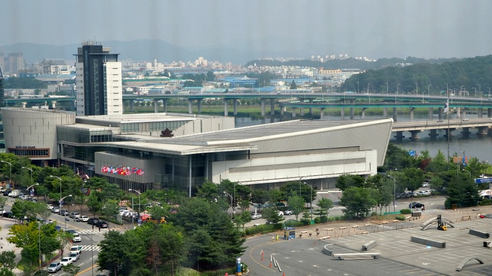 daejeon-convention-center