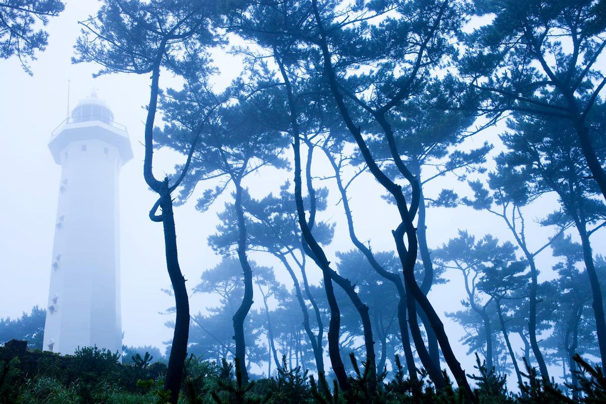 daewangam-park