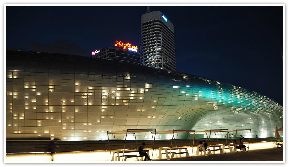 seoul-shopping-centers