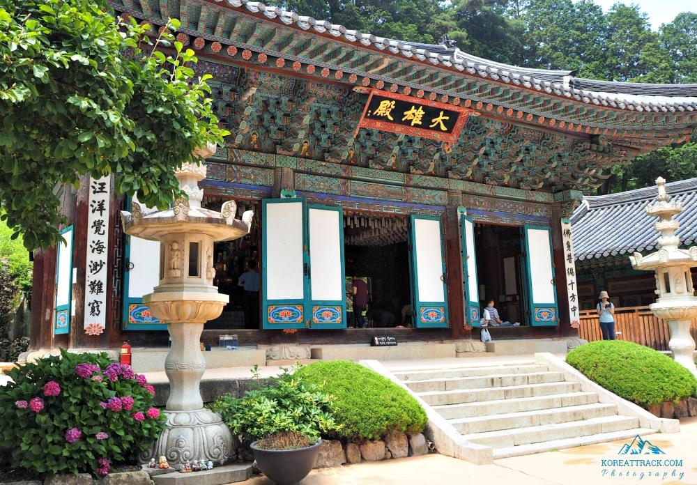 donghaksa-temple-gyeryongsan