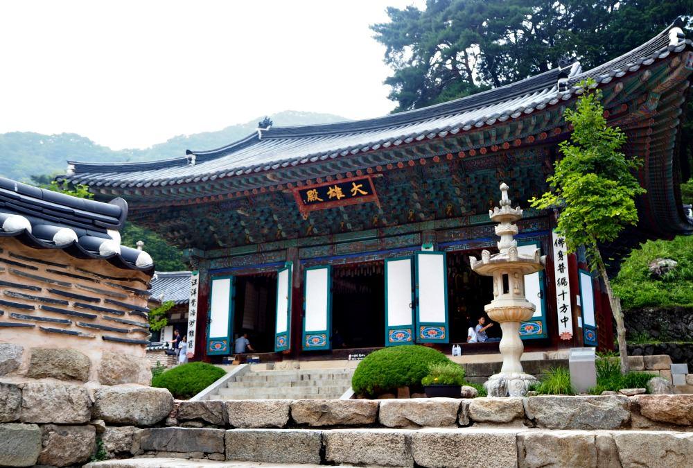 donghaksa-temple
