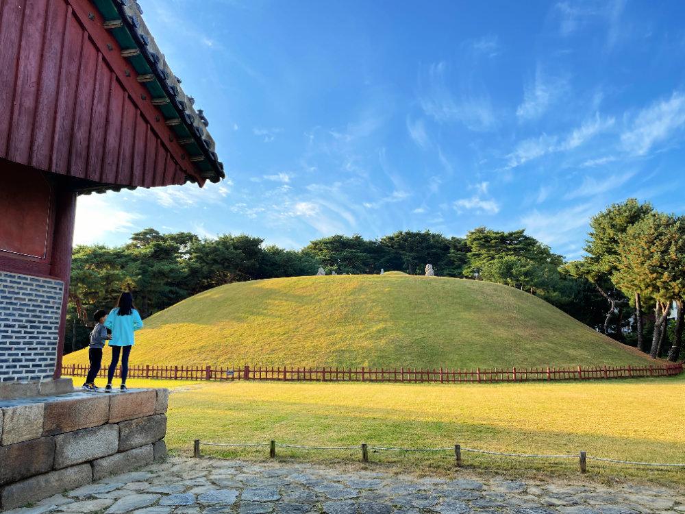 seolleung-jeongjeung-royal-tombs