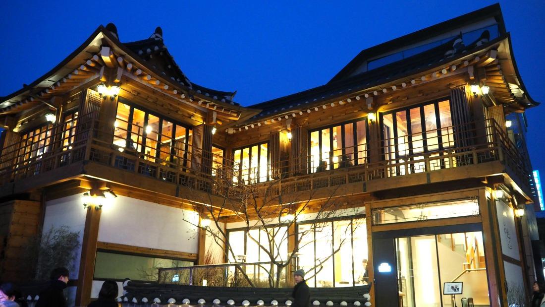 hanok-house