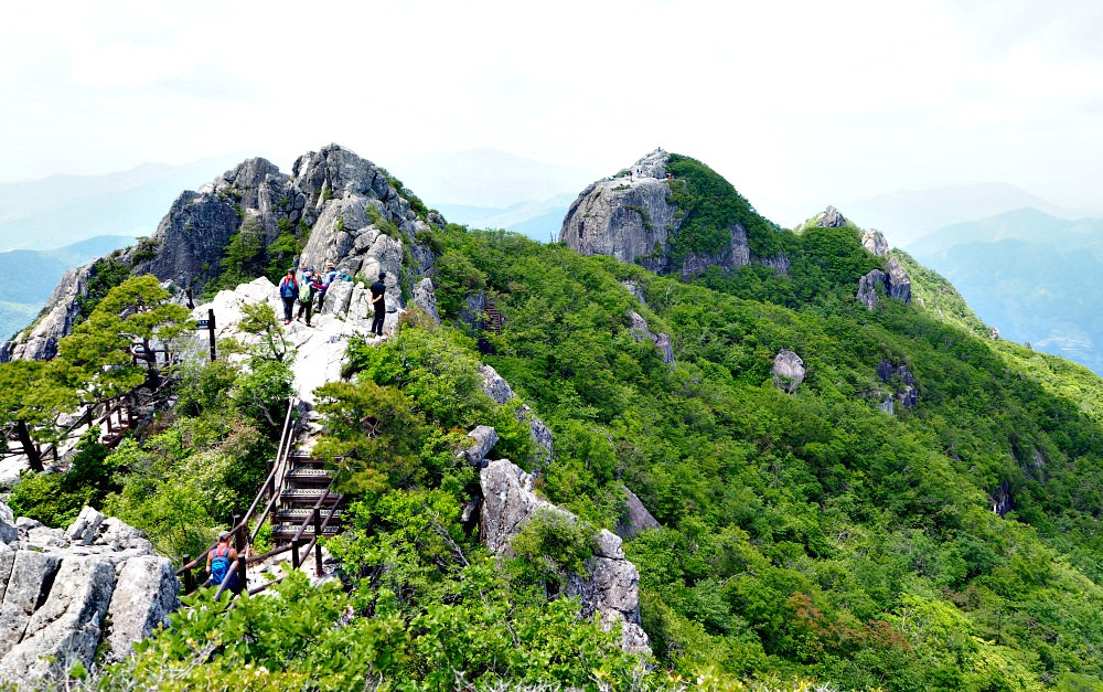 gayasan-national-park