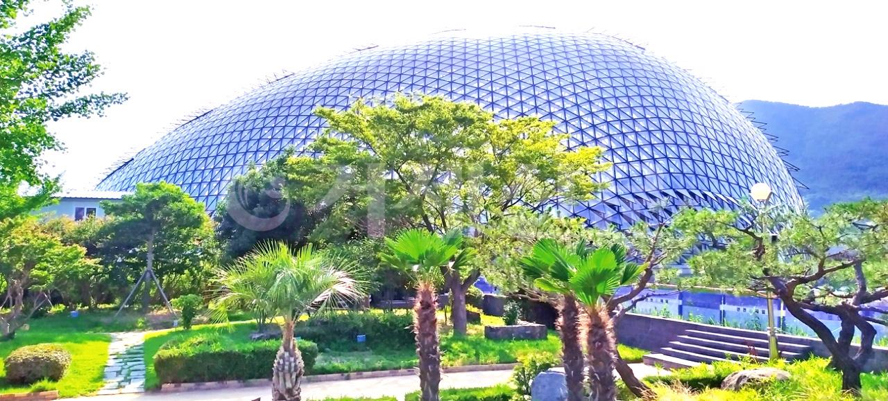 geoje-jungle-dome