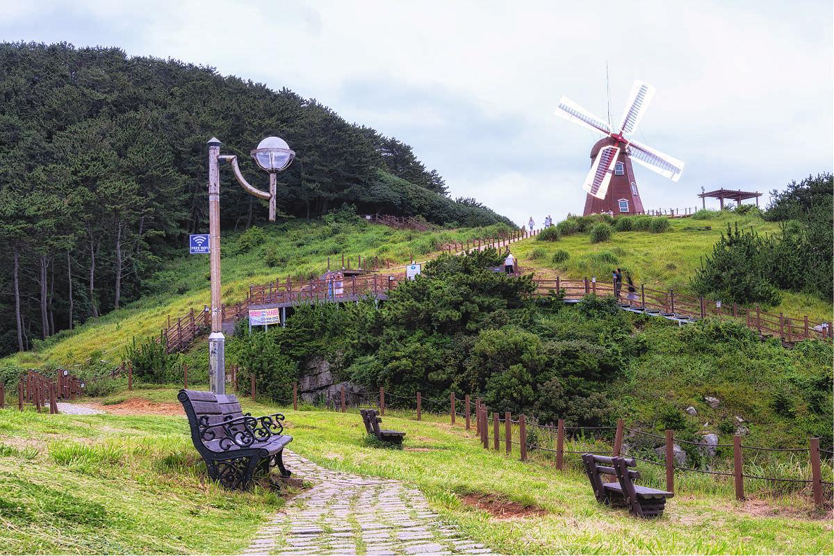 geojedo-park