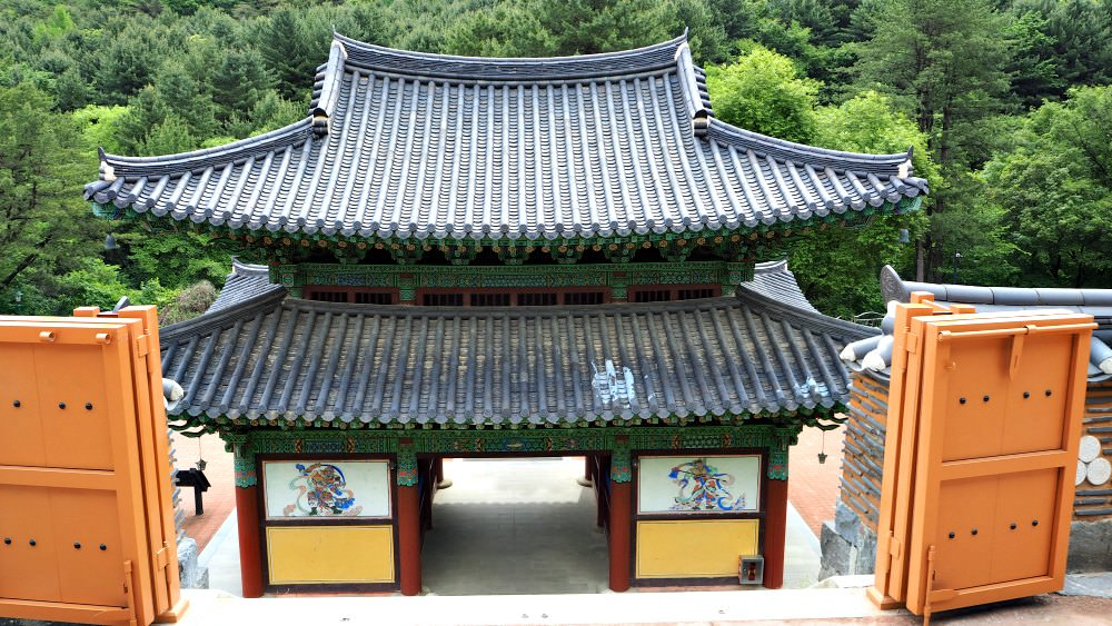 guryongsa-temple