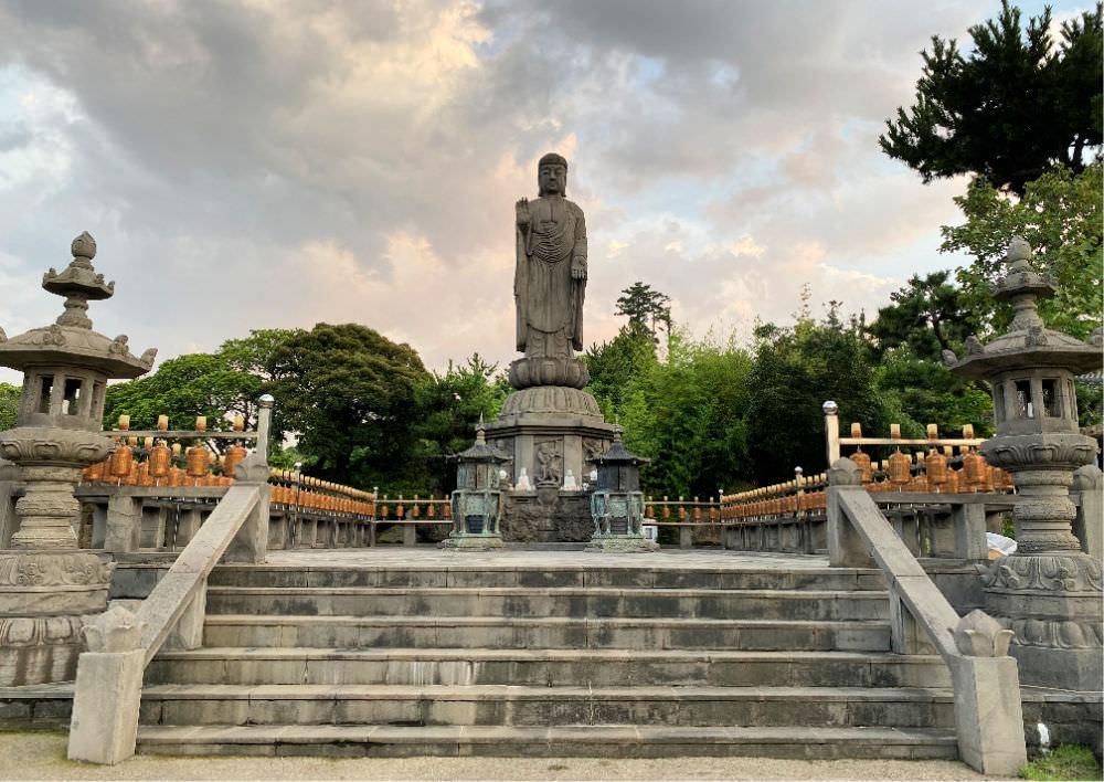 jeju-gwaneumjungsa
