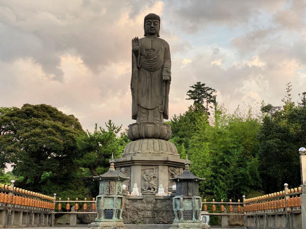 jeju-gwaneumjungsa-temple