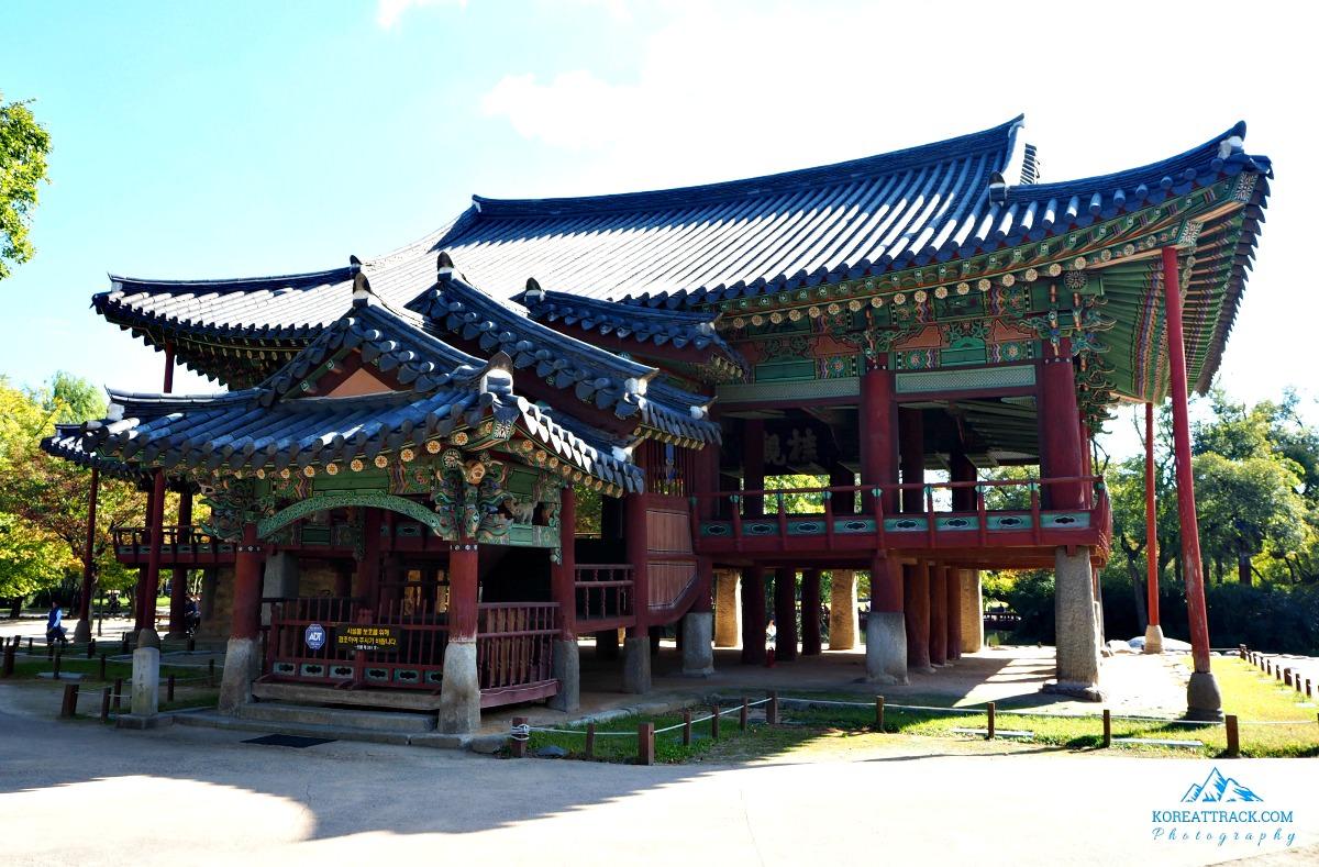 gwanghallu-pavilion