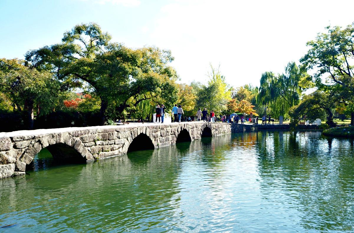 ojakgyo-bridge