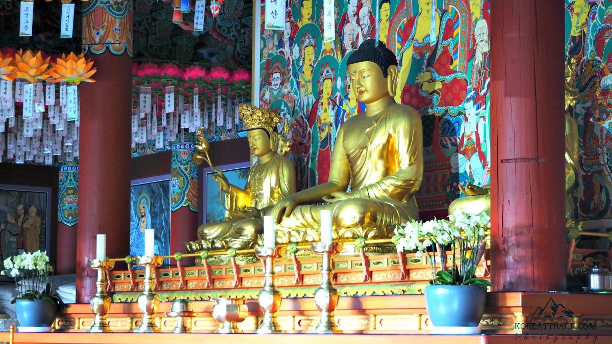 gwangju-temples