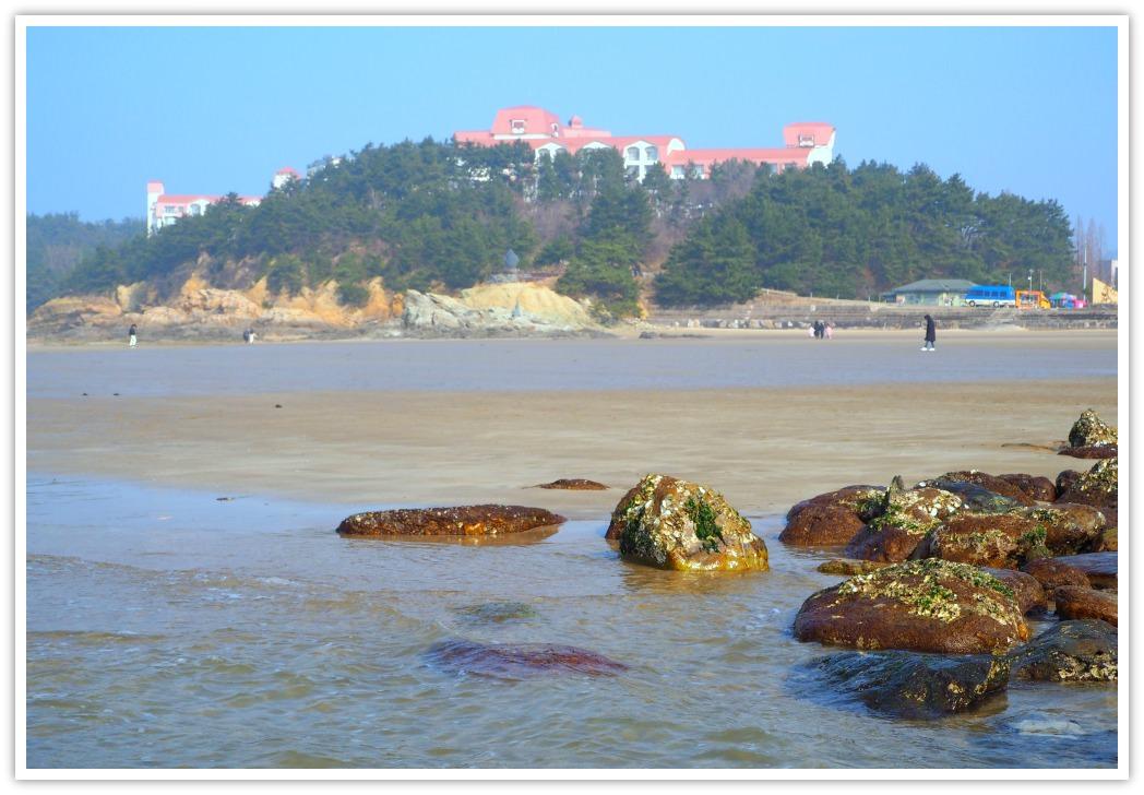 gyeokpo-beach