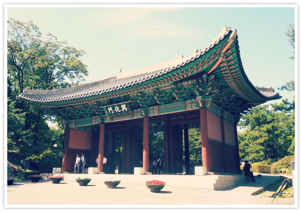 heunghwamun-gyeonghuigung-palace