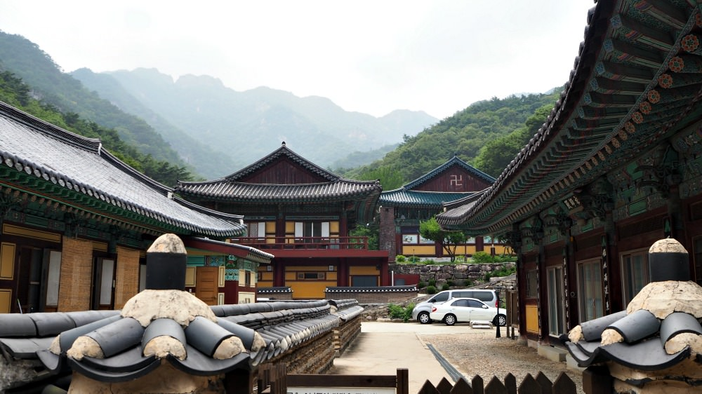 gyeryongsan-national-park