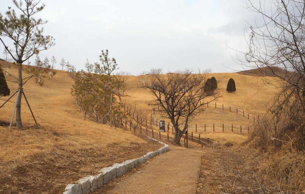 gyeyangsan-mountain-fortress