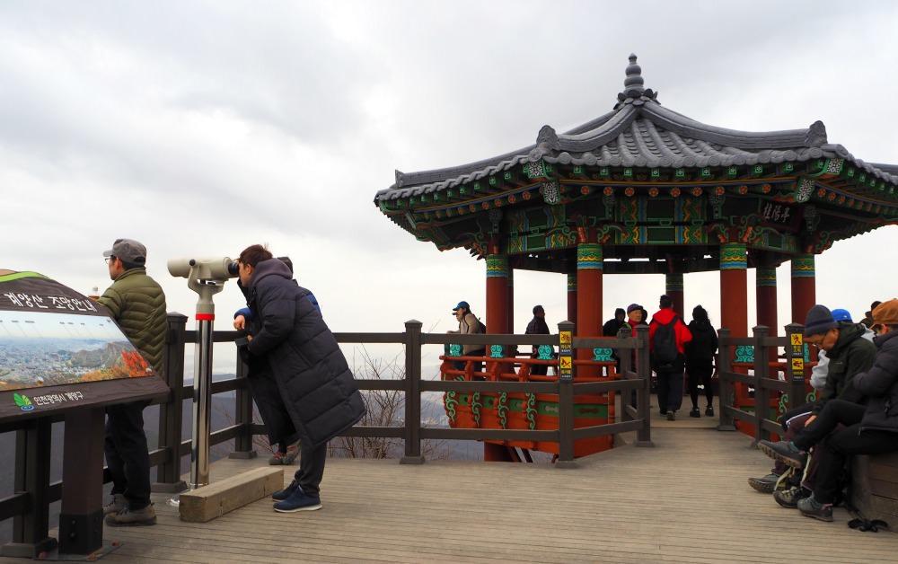 gyeyangsan-summit-pavilion