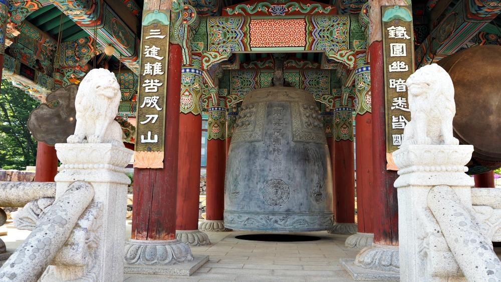 haeinsa-temple