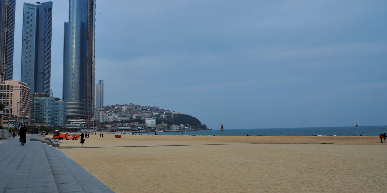 haeundae-beach