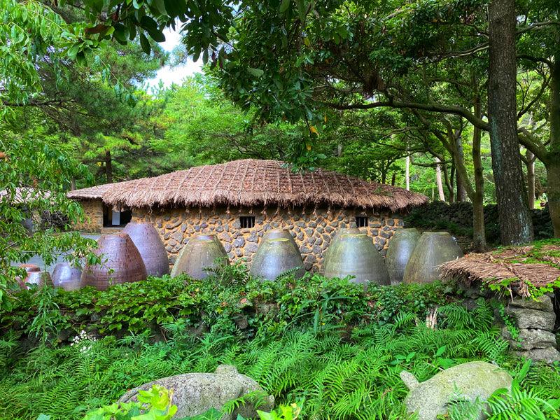 jae-am-folk-village