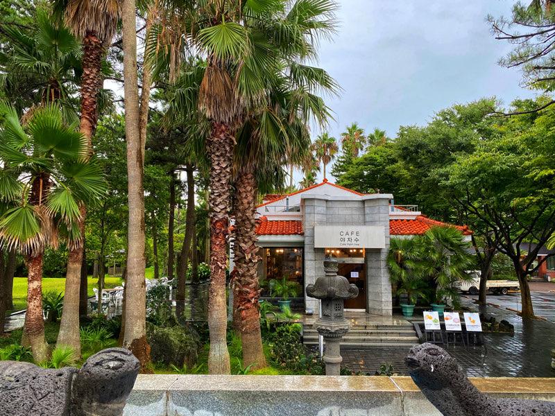 hallim-park-cafe