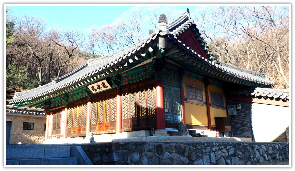 hangnimsa-temple