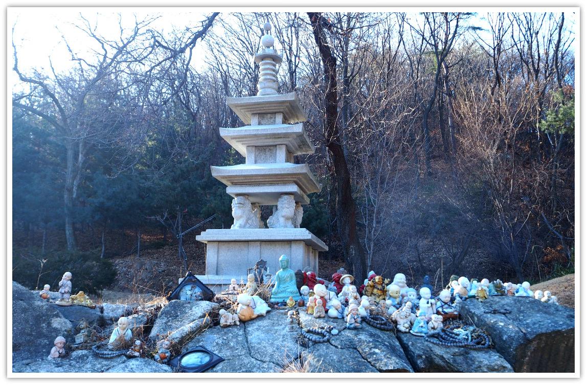 buddhas-hangnimsa
