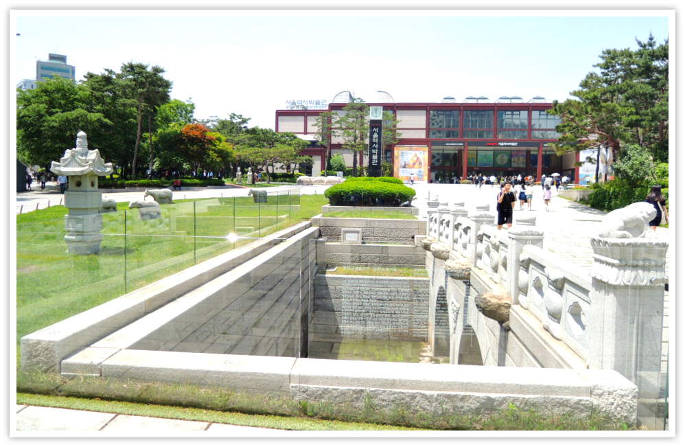 geumcheongyo-seoul-museum-history